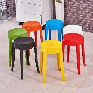 stool #7012