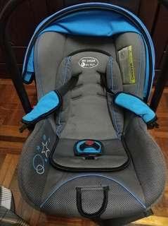Baby Carrier My Dear