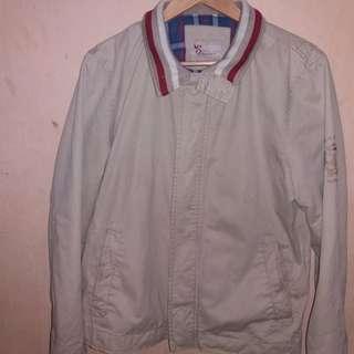 jacket zaraman original sz L mulus