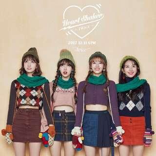 LF Merry and Happy album