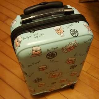 "20"" Handcarry Luggage 20""手提行李"