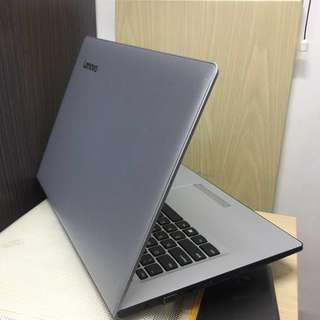 """Lenovo 14"""" 手提電腦 (已全面Upgrade,入黎睇左先)"""