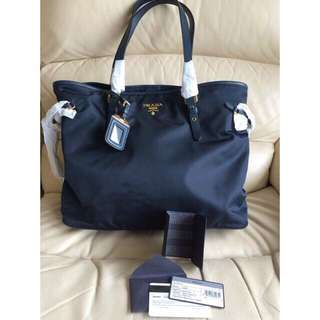 Prada brand new bag 全新袋