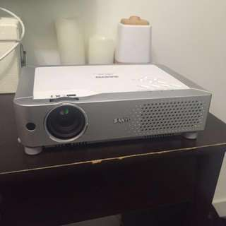 Sanyo Pro Multiverse Projector