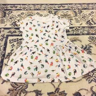NEXT BABY DRESS