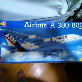 A380 模型