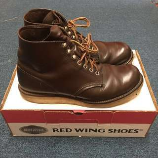 🚚 Red Wing 8134 9D 8160 美國製 chippewa danner made in usa clarks martens