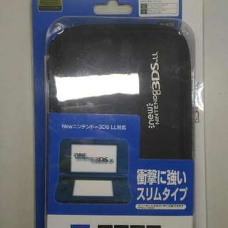 New 3ds XL Hori Carrying case