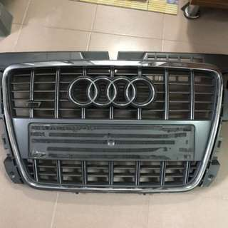 Audi S3 Front Grill 2010 8P (Water fall design)