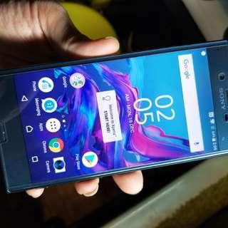 Sony XZ 64GB DUAL SIM 99% new original