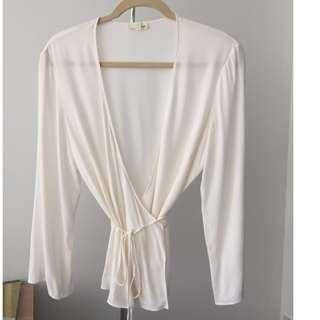 Wilfred Free Shogren blouse