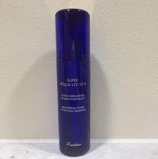 *SALE* Guerlain Super Aqua-Lotion Replumping Face Toner 150ml