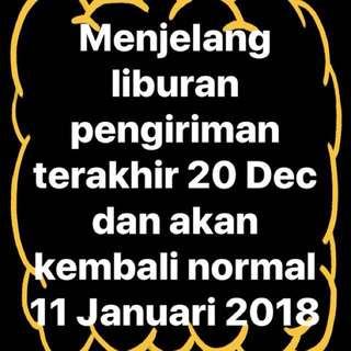 Info holiday