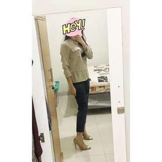 Gaudi blouse size S
