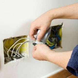 Electrical Service/Elektrik Servis Murah
