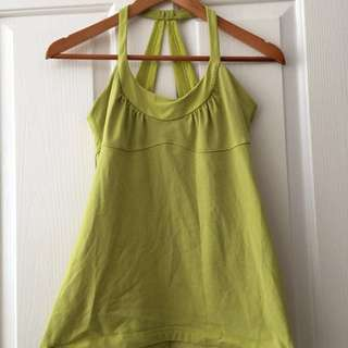 Lululemon Scoop Me Up Tank - Can 8 (Aust 12)