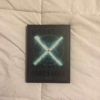 Monsta X 3rd Mini Album