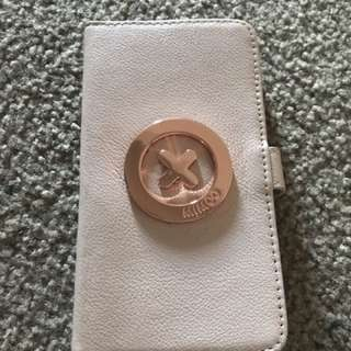 Mimco iPhone 6plus cover