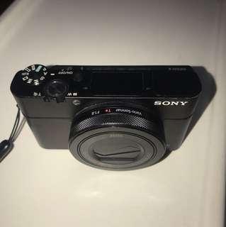 Sony Rx100v