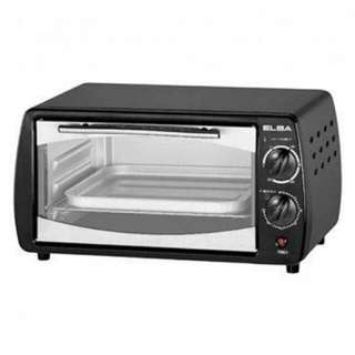 Electric Oven Toaster
