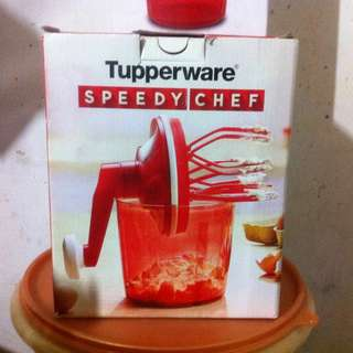 Tupperware Mixer