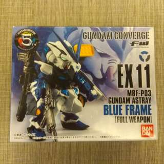 FW Gundam Converge EX11
