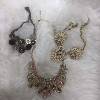 Stylish Necklaces
