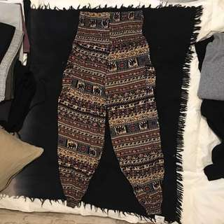 URBAN OUTFITTERS Hippie Pants