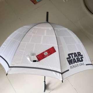 Star wars Umbrella- Limited Edition