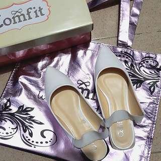 Comfit Flats repriced!