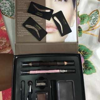 Professional brows complete collection