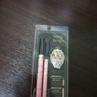 Dolly Wink Eye liner and Pencil