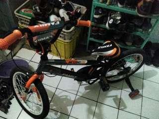 Sepeda anak