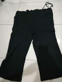 Maternity pant size XL