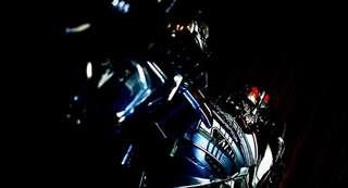 Model wizard transformers rendsora ( oversized voyager Megatron)