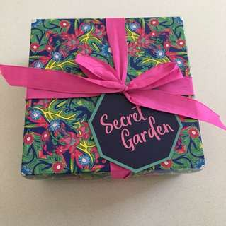 Lush Gift Pack