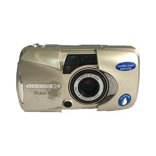 Olympus Stylus 120 35mm camera