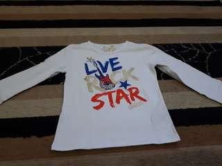 Guess T-Shirt for girls