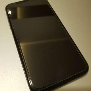 IPhone X 64GB Telco Set