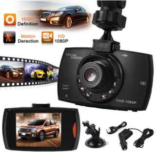 Car camera dashcam