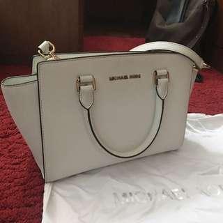 Authentic MichaelKors bag