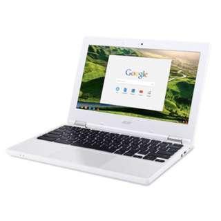 Acer Chromebook 11 CB3-131-C8G