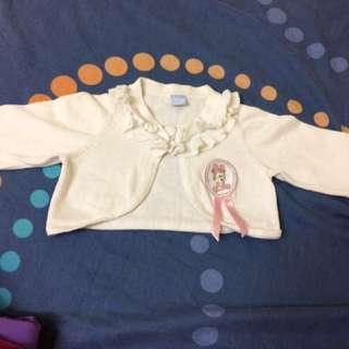 Preloved Disney knitted cardigan
