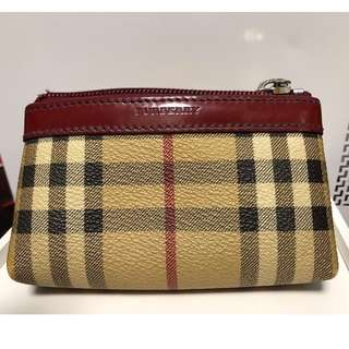 Burberry Coins Bag