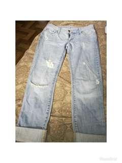 American Eagle Pants size 25-26