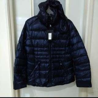Andrew Marcs jacket