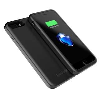 Thin Charge iphone 7plus Battery Case