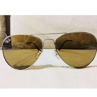 Ray-Ban Sunglasses (original)