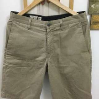 Brown Volcom Shorts
