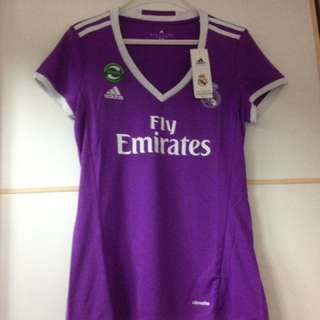 Real Madrid Size M